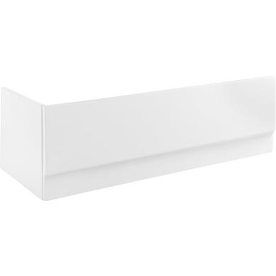 Tabliers Omaha ABS blanc latéral+frontal L.170 x l.75