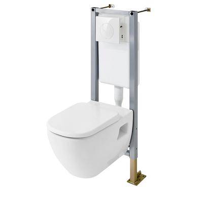 ancien wc sortie verticale
