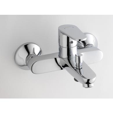 Mitigeur bain douche mécanique TALIS E2 chrome