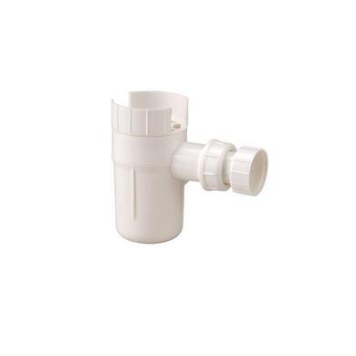 Siphon de groupe 32 mm salle de bains for Siphon salle de bain pau