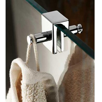 pat re double de douche salle de bains. Black Bedroom Furniture Sets. Home Design Ideas