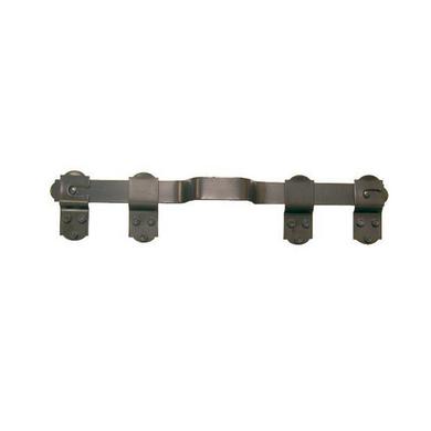 Barre de sécurité en acier L 45 cm