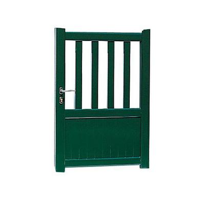 portillon aluminium v rone ext rieur. Black Bedroom Furniture Sets. Home Design Ideas