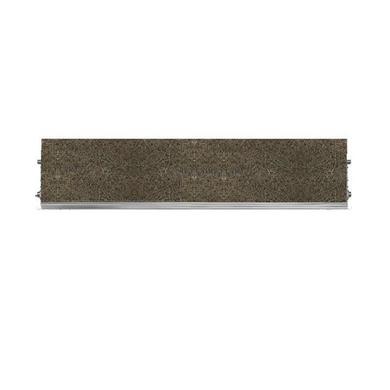 Caisson titan C28 standard largeur tableau 220 cm avec renfort