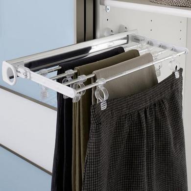 Porte-pantalons pour aménagement aménagement ESPACE