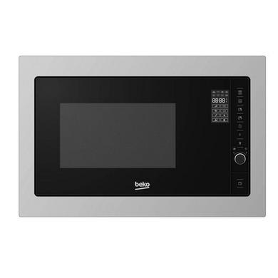 Micro-ondes encastrable inox Beko MGB25332BG