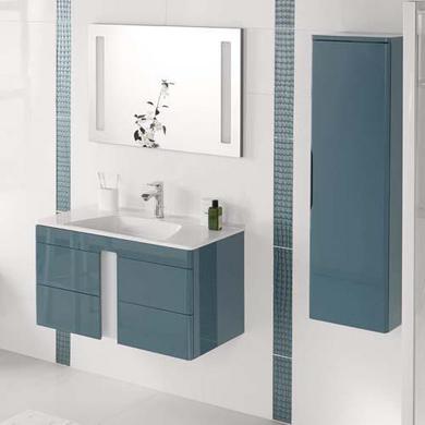 Meubles toi moi salle de bains lapeyre - Lapeyre salles de bain ...