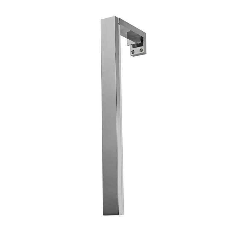 Eclairage salle de bain lapeyre for Miroir lumineux salle de bain lapeyre