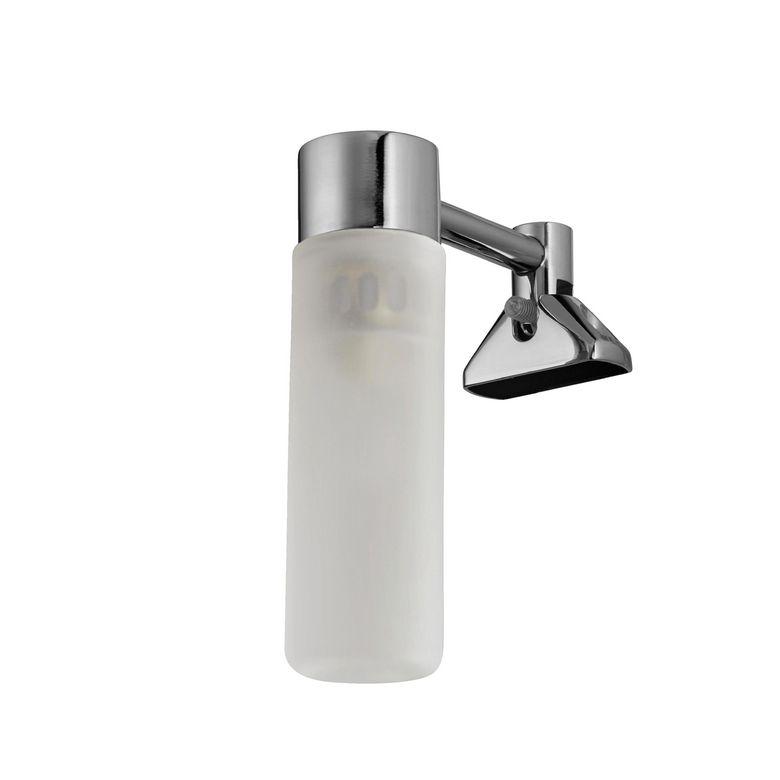 Spot pour miroir de salle de bains bijou salle de bains - Eclairage spot salle de bain ...