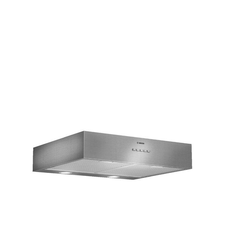 Hotte visière inox Bosch DHU626M l.60
