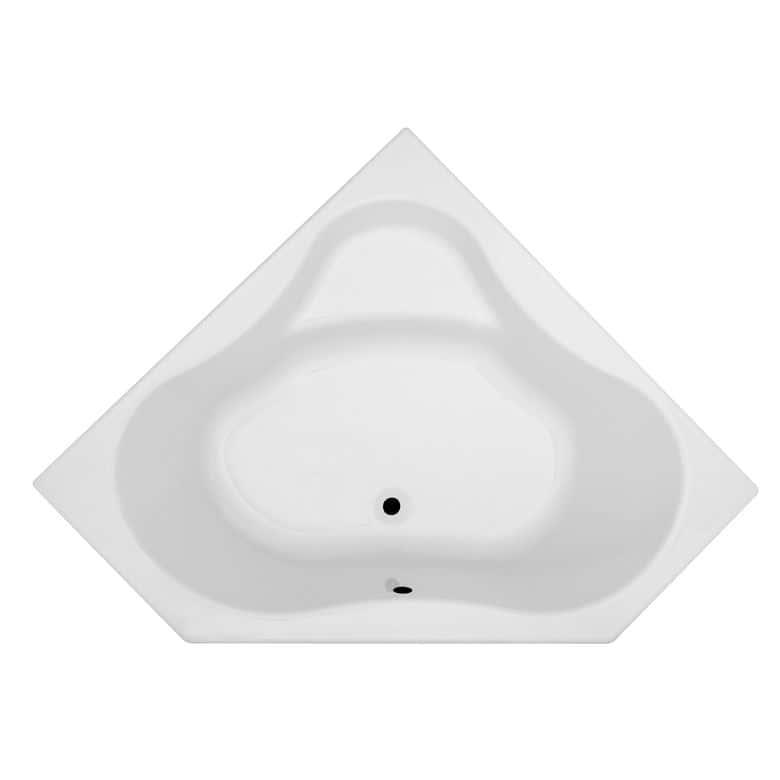 baignoire d 39 angle en toplax family bain. Black Bedroom Furniture Sets. Home Design Ideas