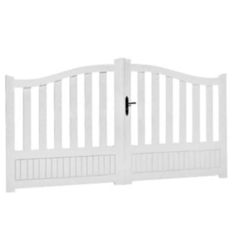 catalogue lapeyre portail. Black Bedroom Furniture Sets. Home Design Ideas