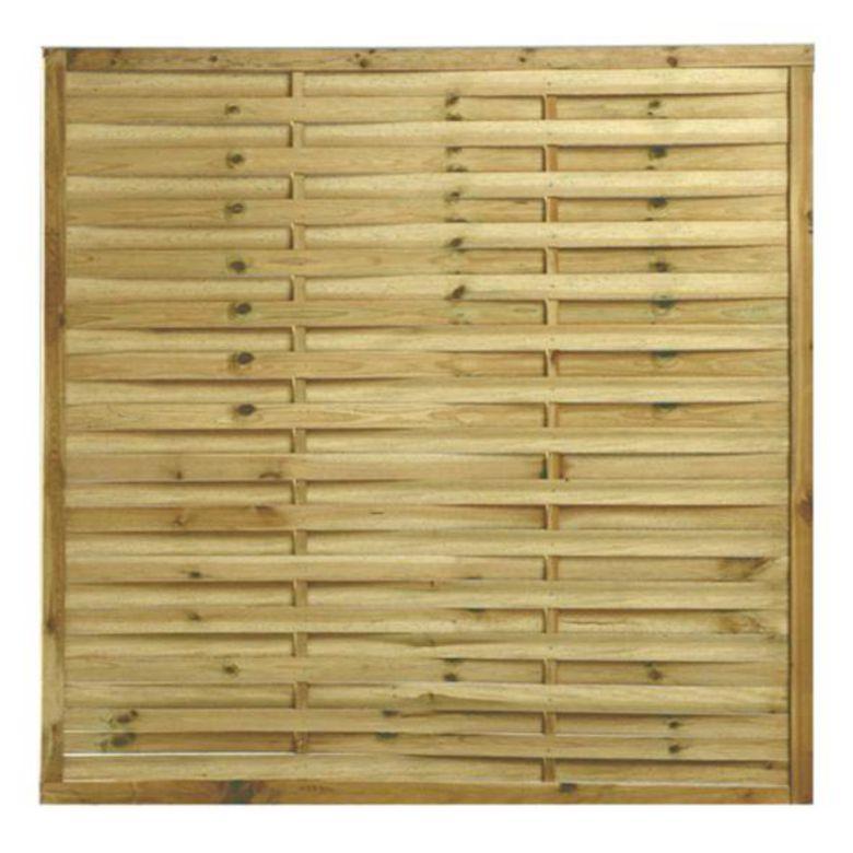 panneau en pin trait tahiti ext rieur. Black Bedroom Furniture Sets. Home Design Ideas
