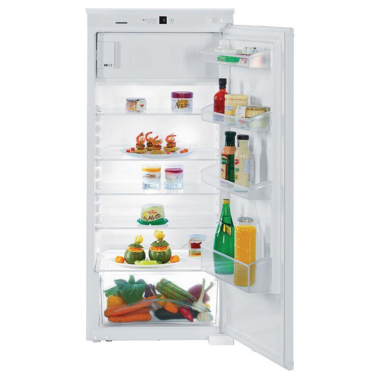 Réfrigérateur congélateur monoporte intégrable Liebherr IKS1224-21