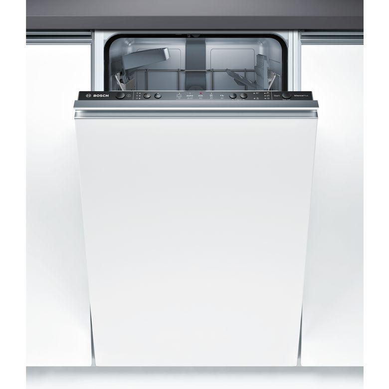 Lave-vaisselle full intégrable Bosch SPV25CX00E