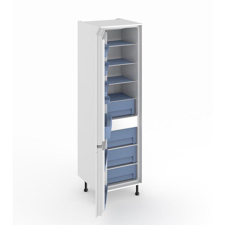 colonne de cuisine combin r frig rateur cong lateur cuisine. Black Bedroom Furniture Sets. Home Design Ideas