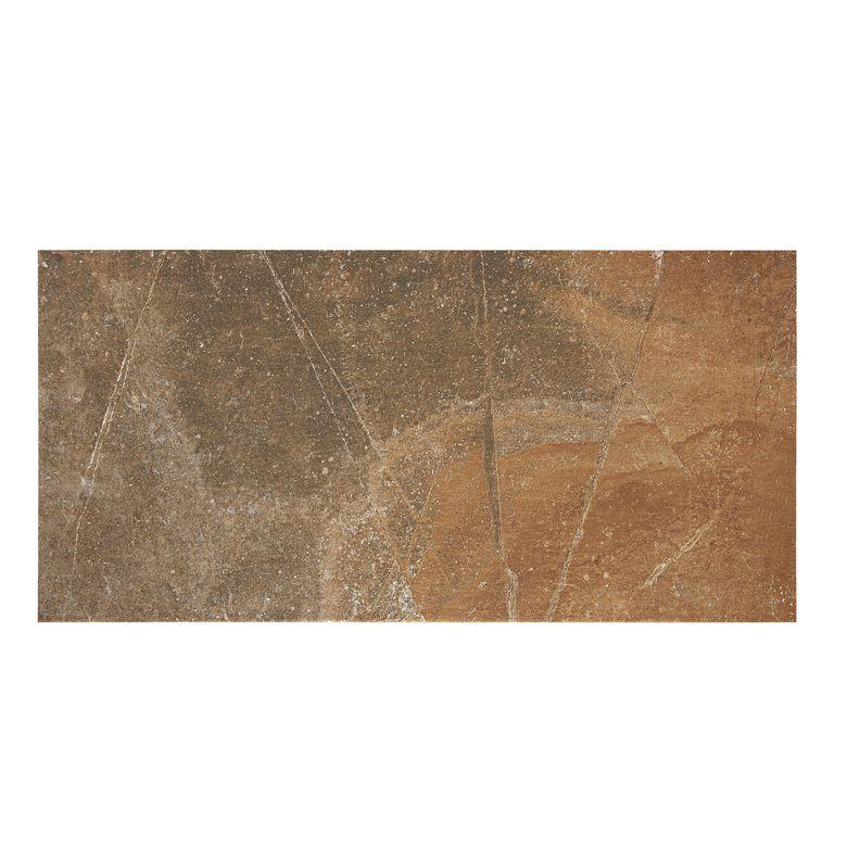 Carrelage amazone 33 x 66 4 cm sols murs - Lapeyre carrelage exterieur ...