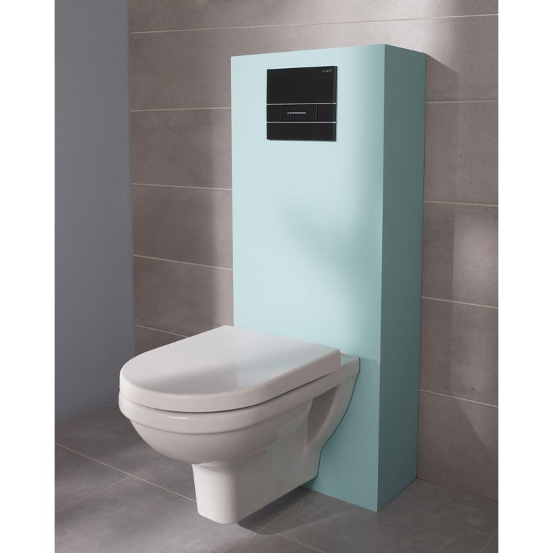 Habillage Wc Suspendu Grohe