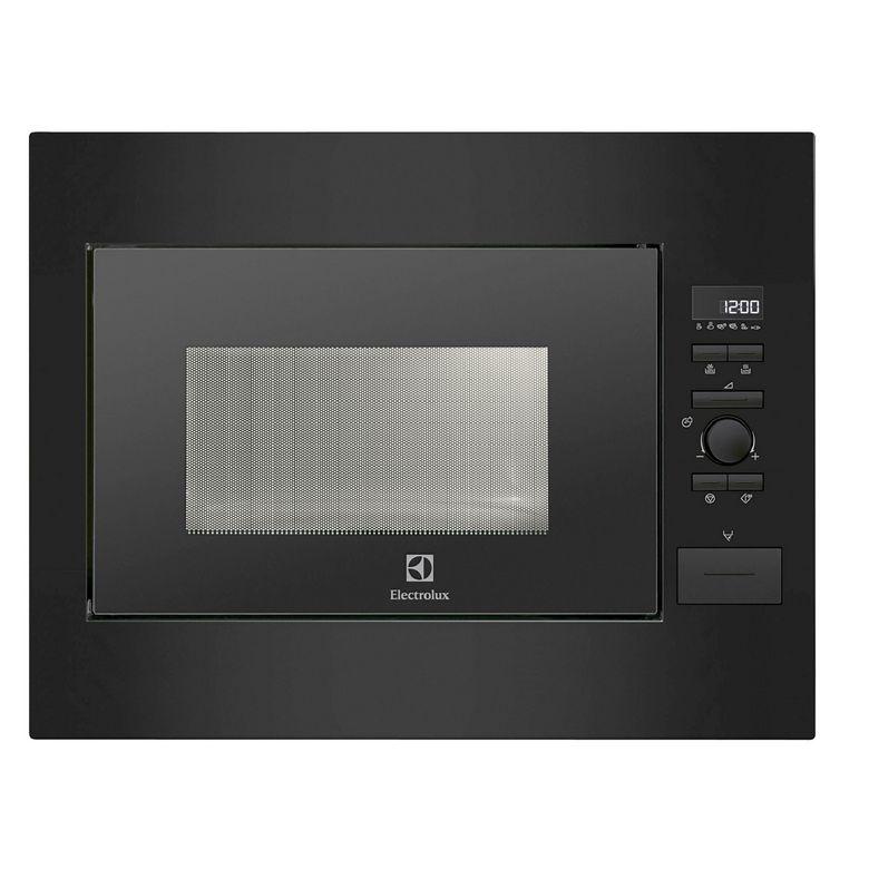 Micro-ondes encastrable noir Electrolux EMS26004OK