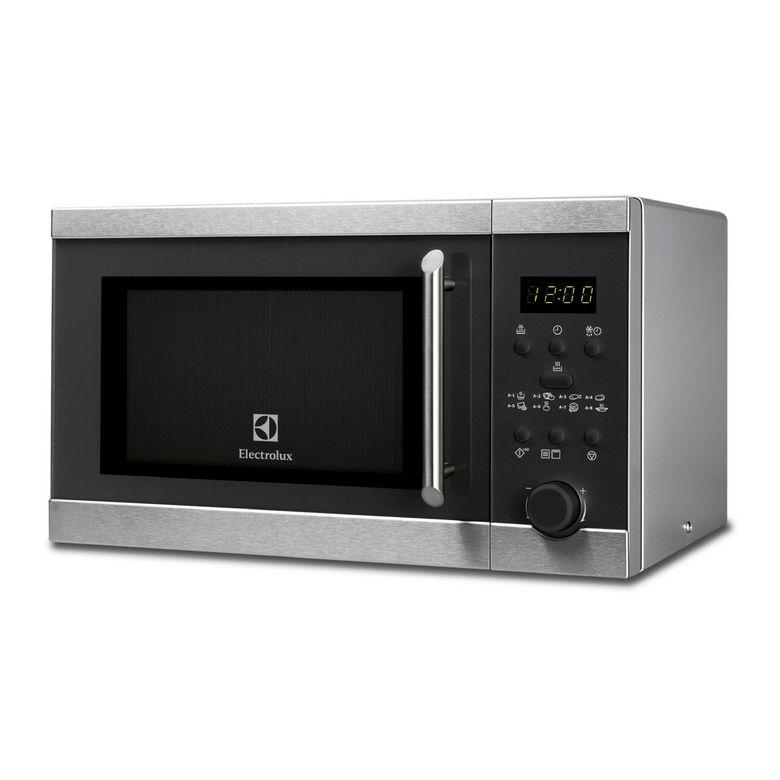 Micro-ondes pose libre inox Electrolux EMS20300OX