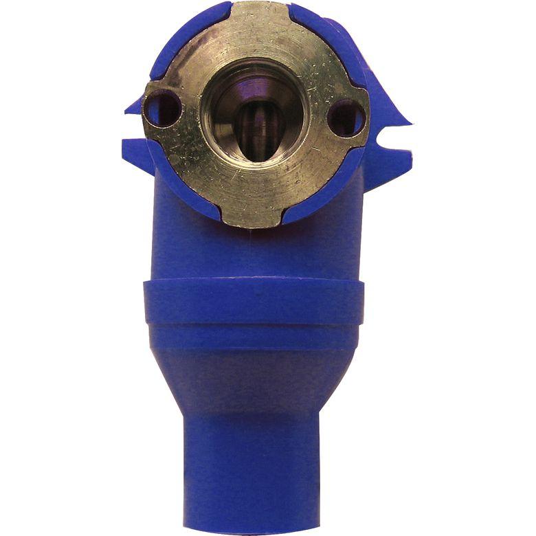 Sortie de cloison simple MF G1/2 sachet 1 pièce Noyon et Thiebault