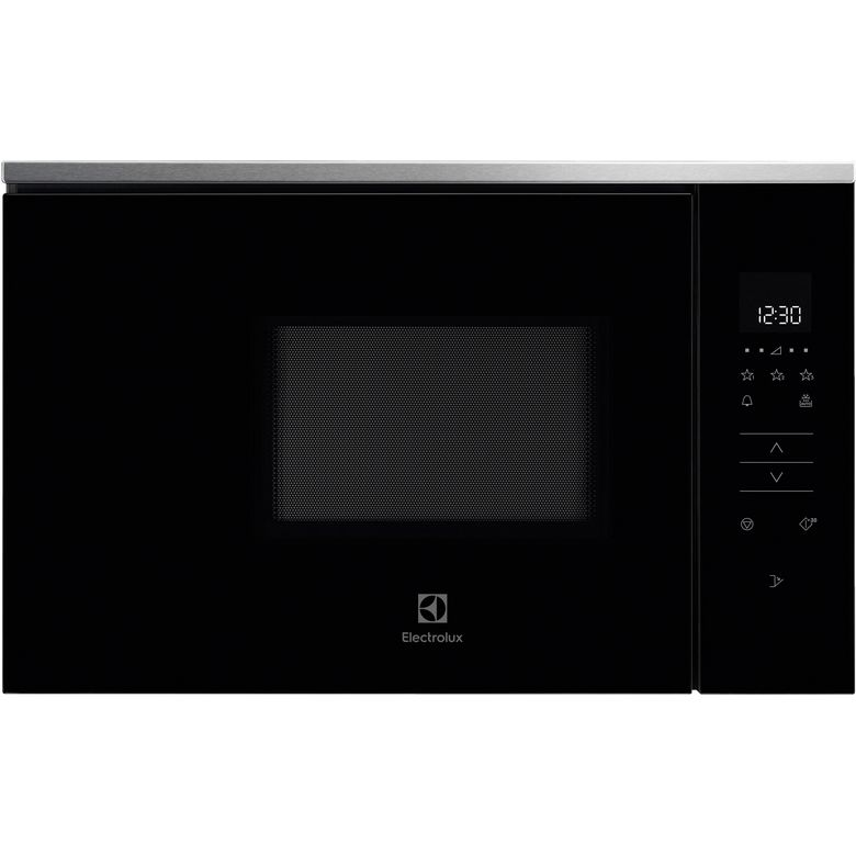 Micro-ondes encastrable noir inox Electrolux KMFE172TEX Electrolux