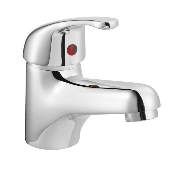 Mitigeur lavabo primea petit mod le salle de bains for Petit lavabo salle de bain