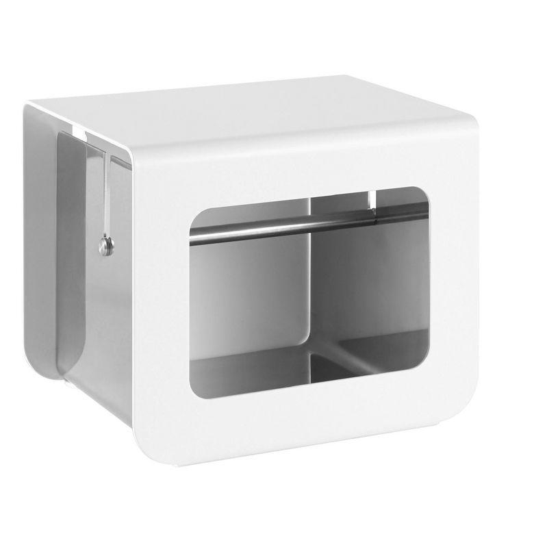 accessoires de salle de bains remix porte papier salle de bains. Black Bedroom Furniture Sets. Home Design Ideas