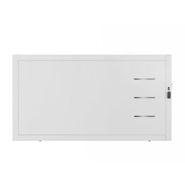 Vente portail motorisation de portail battant tritoo for Portail hauteur 2m50