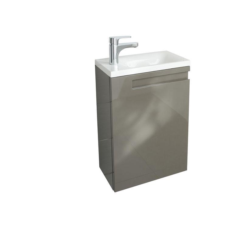 lave mains infiny gauche salle de bains. Black Bedroom Furniture Sets. Home Design Ideas