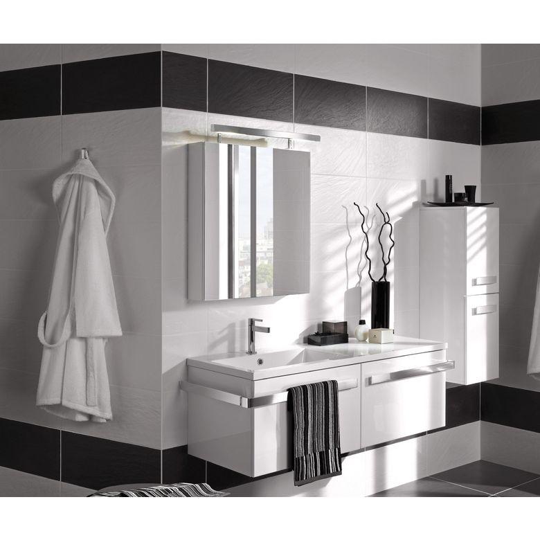 colonne salle de bain lapeyre top meubles salle de bains meubles de salle de bains une colonne. Black Bedroom Furniture Sets. Home Design Ideas