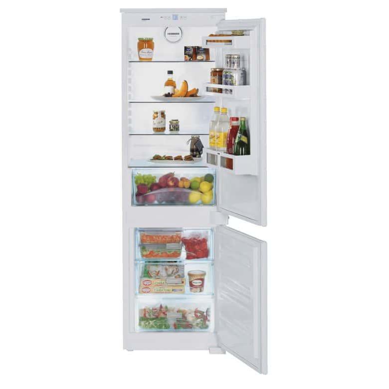 Réfrigérateur congélateur combiné intégrable Liebherr RCI5453