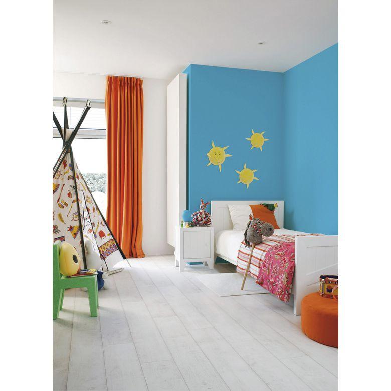 sol stratifi classic plus blanc d lav sols murs. Black Bedroom Furniture Sets. Home Design Ideas