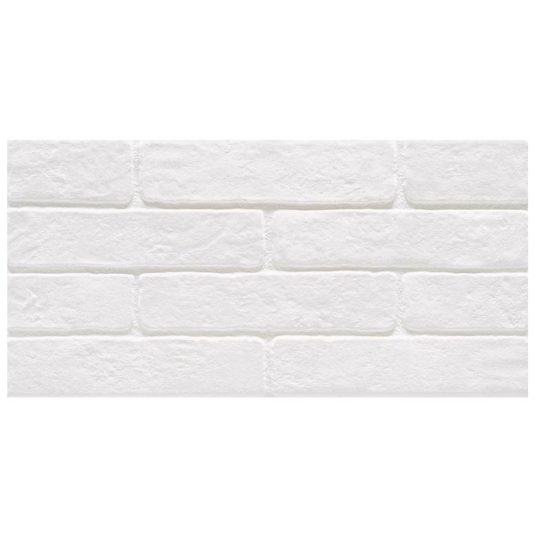 Carrelage chester 23 x 46 cm sols murs for Carrelage imitation brique
