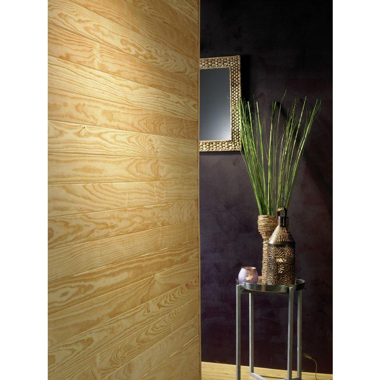 lambris tyrosse pin des landes brut sans n ud rabot lisse sols murs. Black Bedroom Furniture Sets. Home Design Ideas
