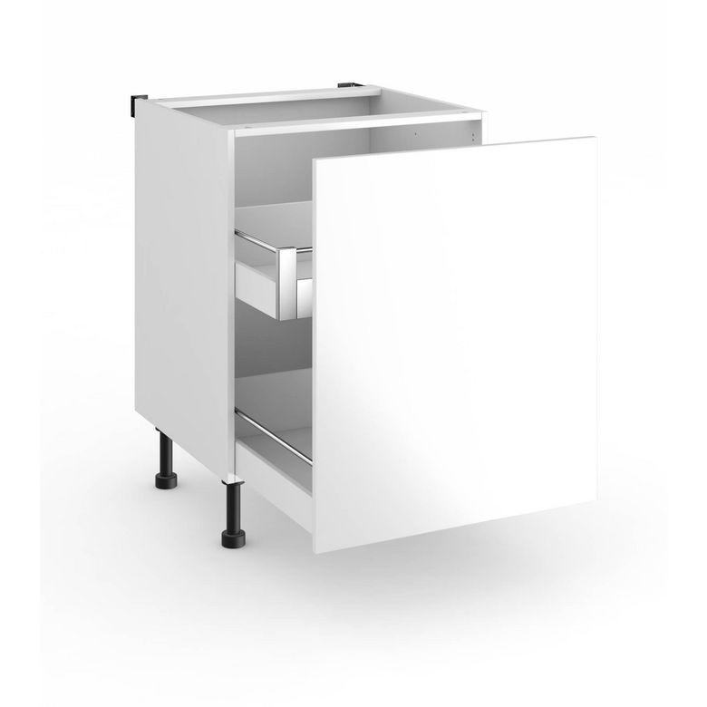 meuble de cuisine bas cuisson twist cuisine. Black Bedroom Furniture Sets. Home Design Ideas