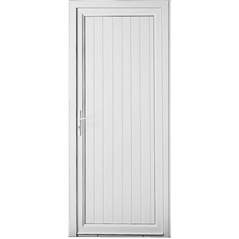 Porte fenetre pvc renovation lapeyre for Fenetre bois lapeyre