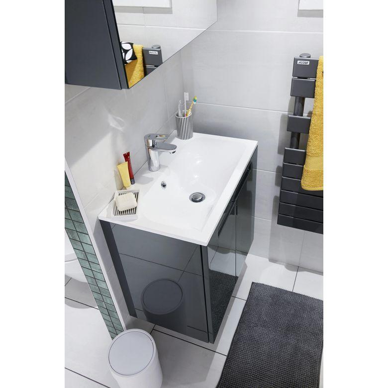 Plan de toilette salle de bain lapeyre salle de bains - Plan de travail salle de bain lapeyre ...