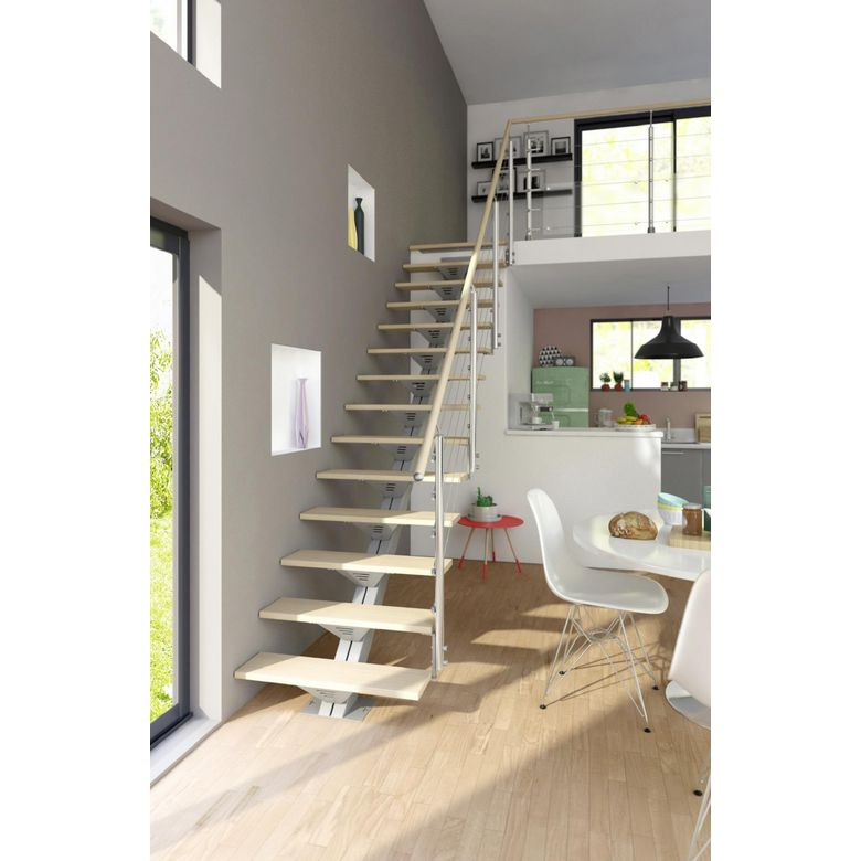 rampe escalier castorama store sans percage u besancon with rampe escalier castorama great. Black Bedroom Furniture Sets. Home Design Ideas