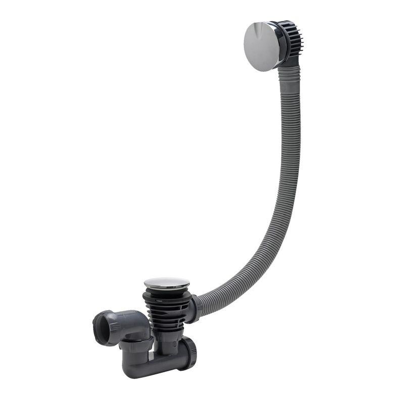 Vidage baignoire d 39 angle l 100 cm bain - Baignoire d angle lapeyre ...