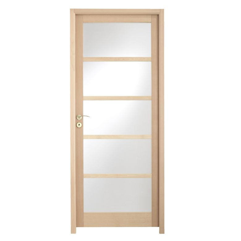 porte double battant interieur lapeyre maison design