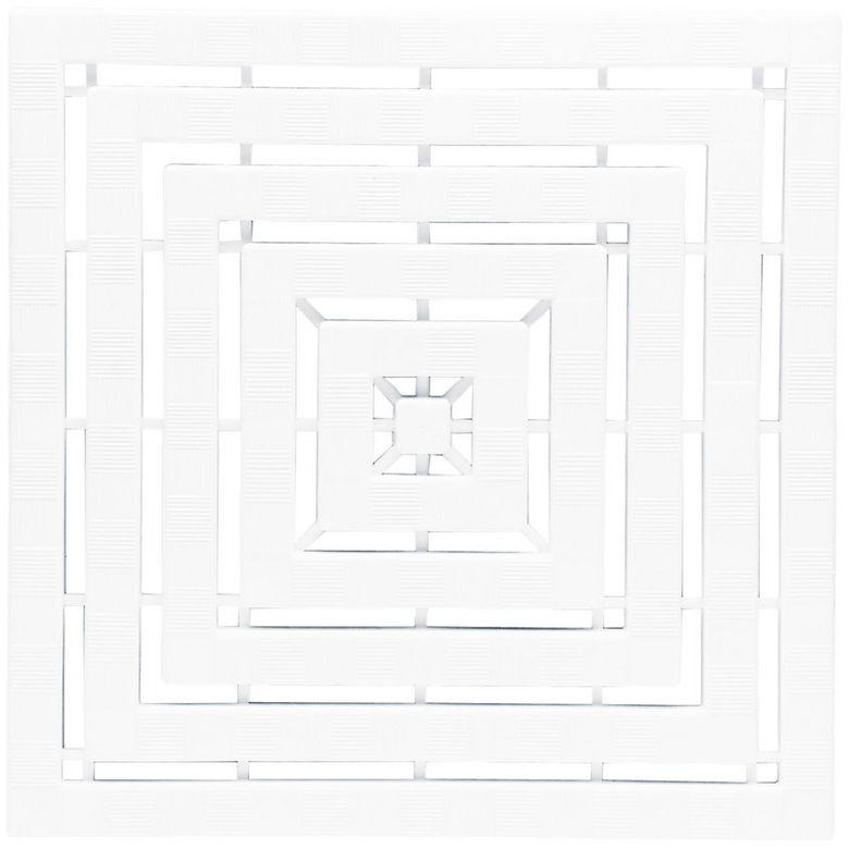 Caillebotis blanc salle de bain 28 images caillebotis for Caillebotis salle de bain