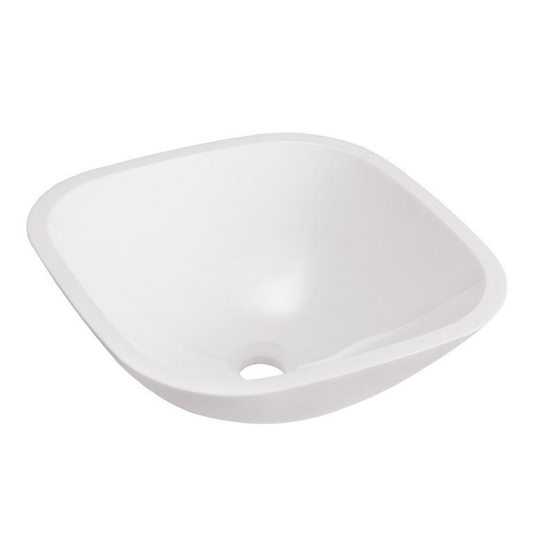 vasque snow salle de bains. Black Bedroom Furniture Sets. Home Design Ideas