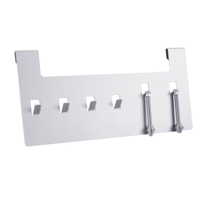 Porte torchons pour barre de cr dence design cuisine for Porte torchon