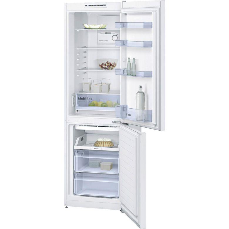 Réfrigérateur congélateur combiné intégrable Bosch KIV34V21FF