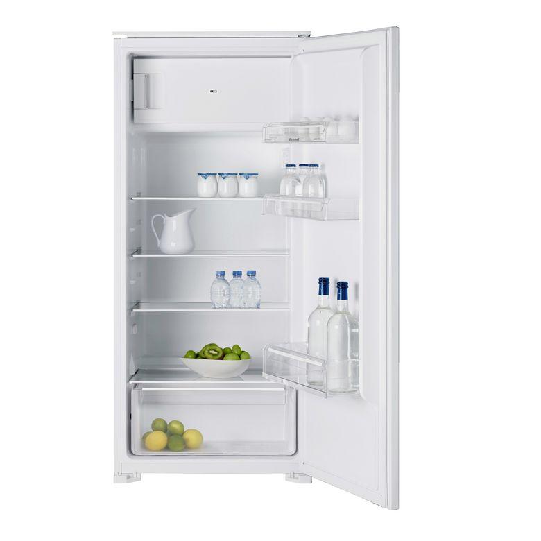Réfrigérateur monoporte intégrable Brandt BIL624ES