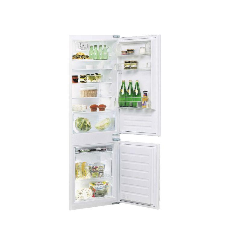 Réfrigérateur congélateur combiné intégrable Whirlpool ART6614SF1