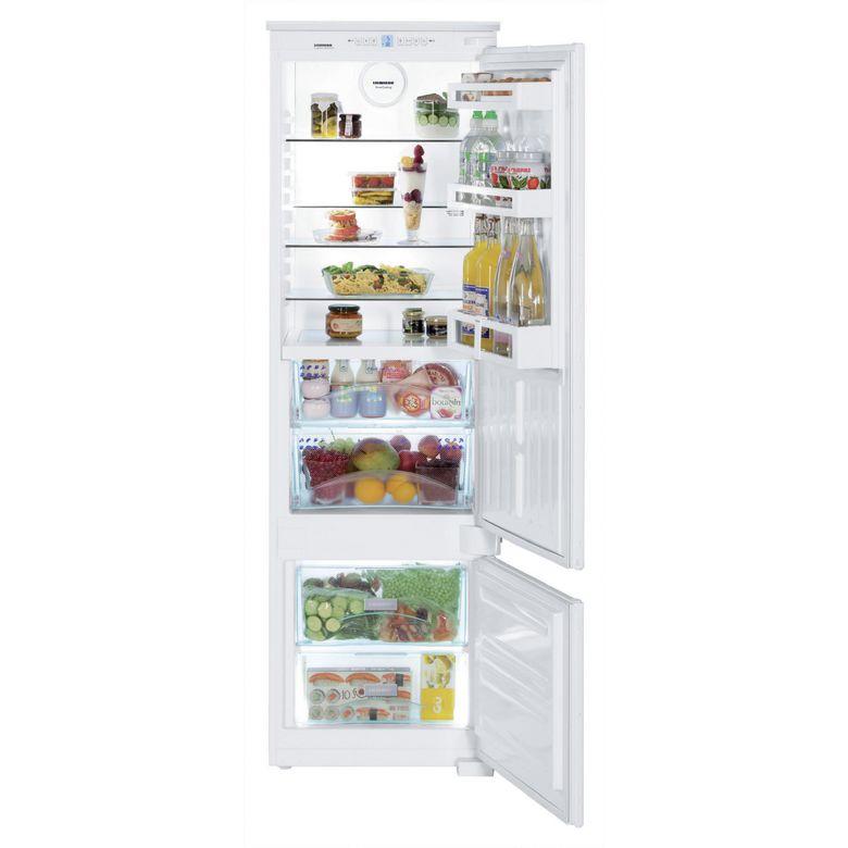 vente r frig rateur encastrable combin 2 portes. Black Bedroom Furniture Sets. Home Design Ideas