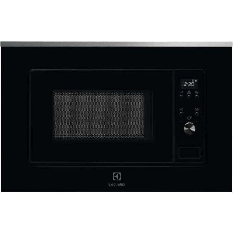 Micro-ondes encastrable noir inox Electrolux LMS2203EMX