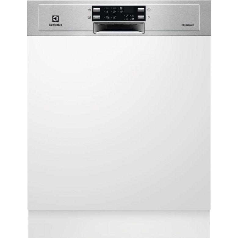 Lave-vaisselle intégrable inox Electrolux ESI9516LOX